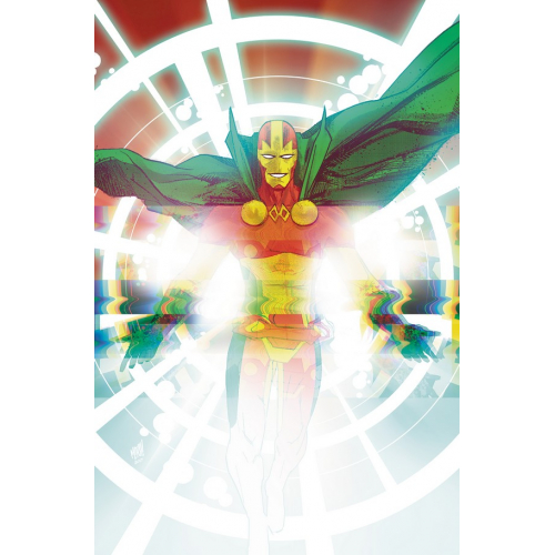 MISTER MIRACLE TP (VO)