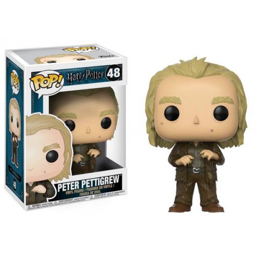 FUNKO POP Harry Potter Peter Pettigrew