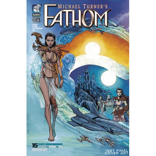Fathom (vol. 7) 5 (VO)