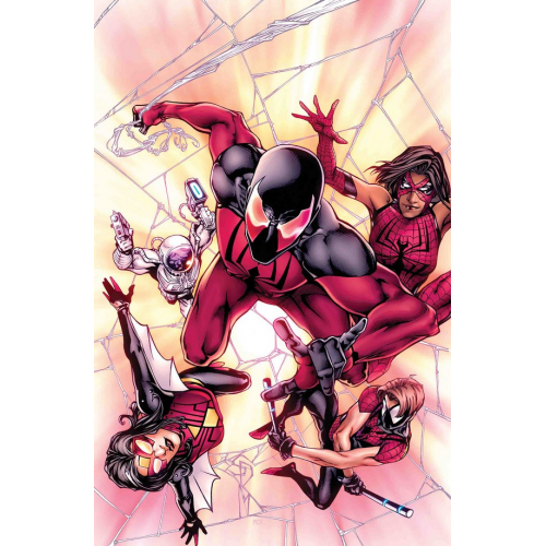 SPIDER-FORCE 1 (OF 3) (VO)