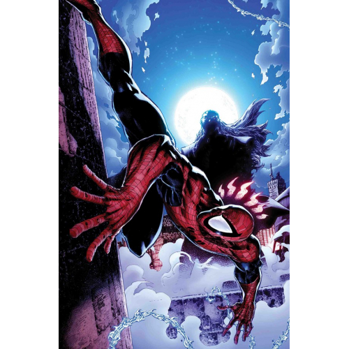 PETER PARKER: THE SPECTACULAR SPIDER-MAN 311 (VO)