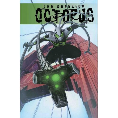 SUPERIOR OCTOPUS 1 (VO)