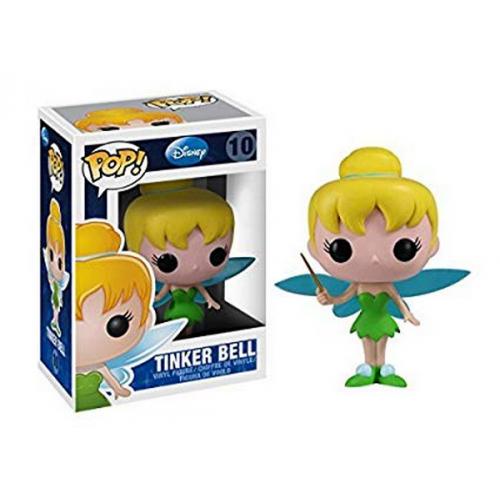FUNKO POP Disney Tinker Bell