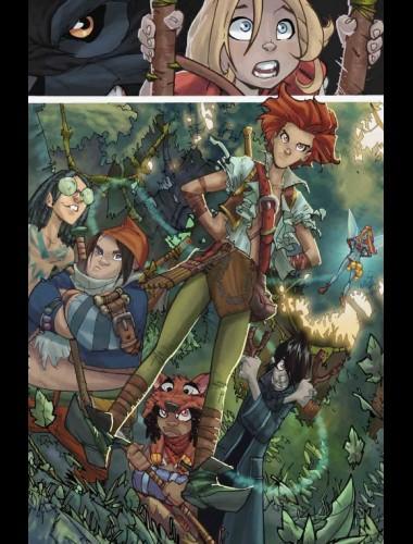 """Résultat de recherche d'images pour """"fairy quest ramos"""""""