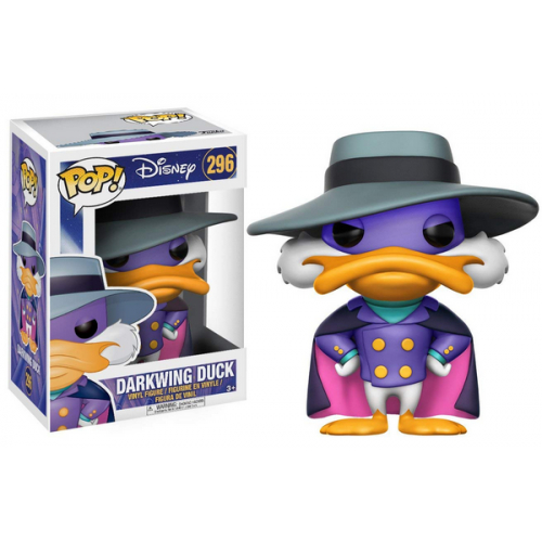 FUNKO POP Disney Darkwing Duck