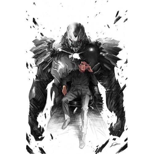 Tony Stark Iron Man 5 (VO)