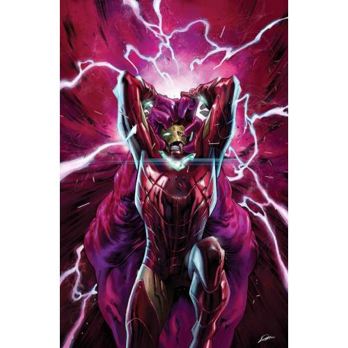 Tony Stark Iron Man 6 (VO)