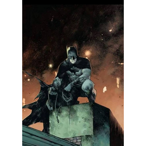Batman Rebirth n°17 (VF)