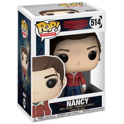 FUNKO POP Stranger Things Nancy
