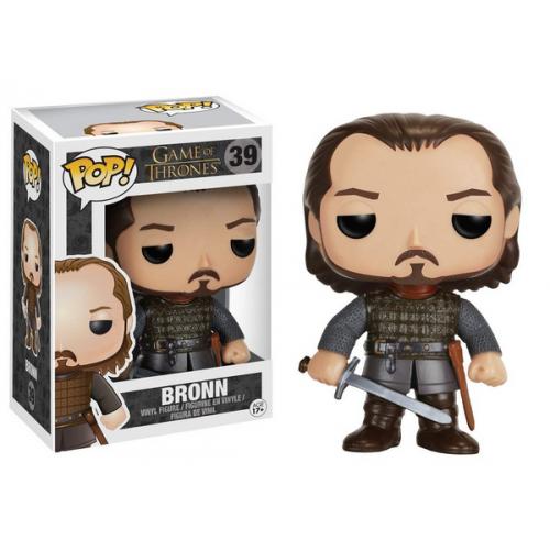 FUNKO POP Game of Thrones Bronn