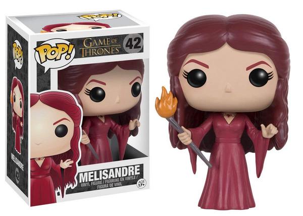 FUNKO POP Game of Thrones Melisandre