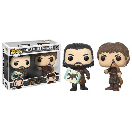 FUNKO POP Game of Thrones Battle of the Bastards