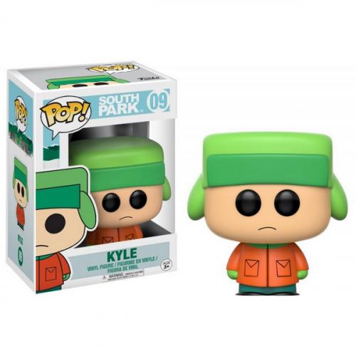 FUNKO POP South Park Kyle 09