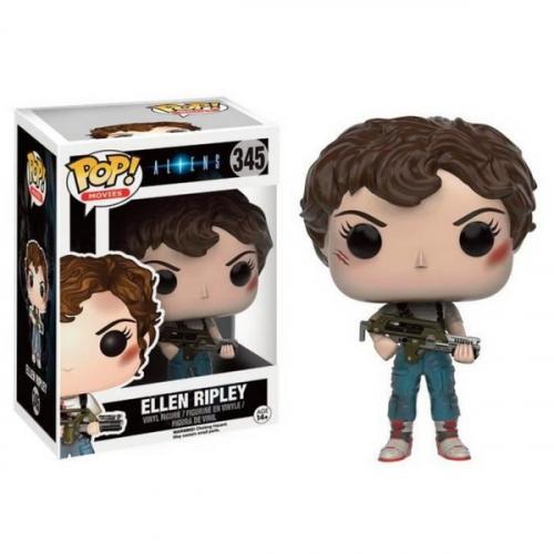 FUNKO POP Aliens Ellen Ripley