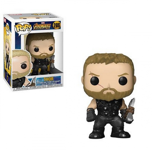FUNKO POP Avengers Infinity War Thor