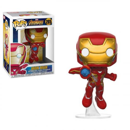 FUNKO POP Avengers Infinity War Iron Man