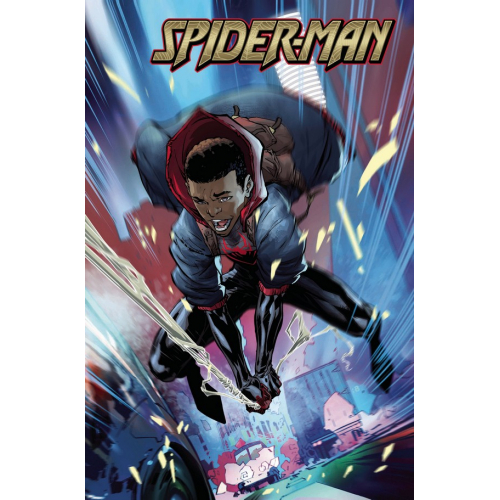 Spider-Man Annual 1 Variant (VO)
