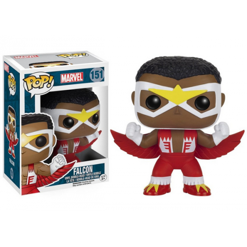 FUNKO POP Marvel Falcon 151