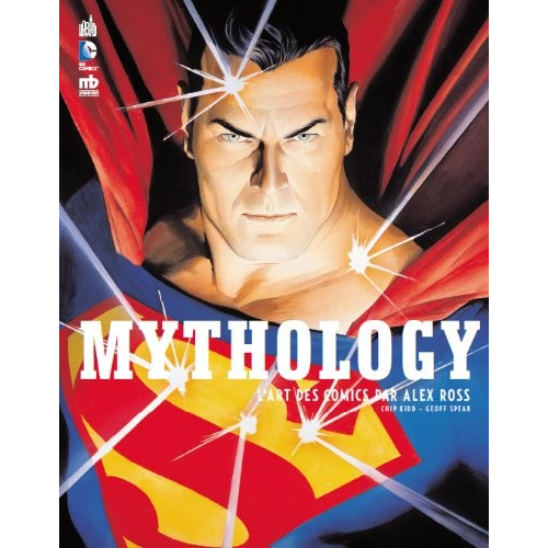 MYTHOLOGY (VF)