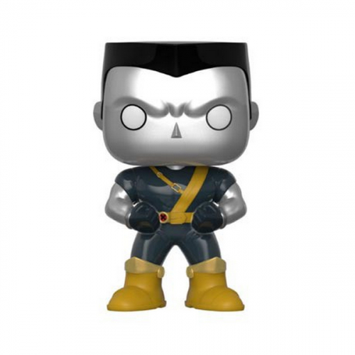 Funko Pop X-Men Colossus 316
