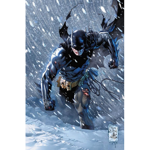 Batman 57 (VO)