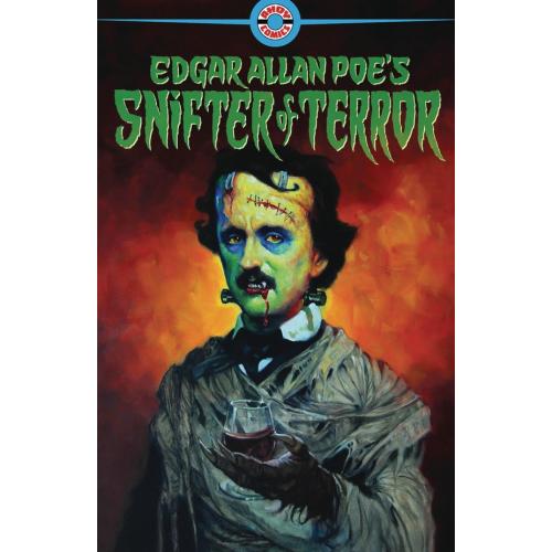 EDGAR ALLAN POE`S SNIFTER OF TERROR 1 (VO)