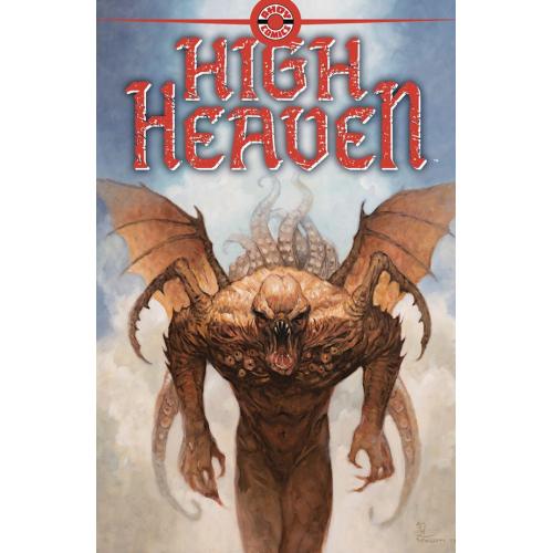 HIGH HEAVEN 2 (VO)