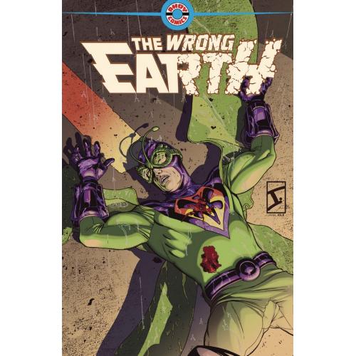 WRONG EARTH 2 (VO)