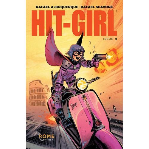 HIT-GIRL 9 (VO)