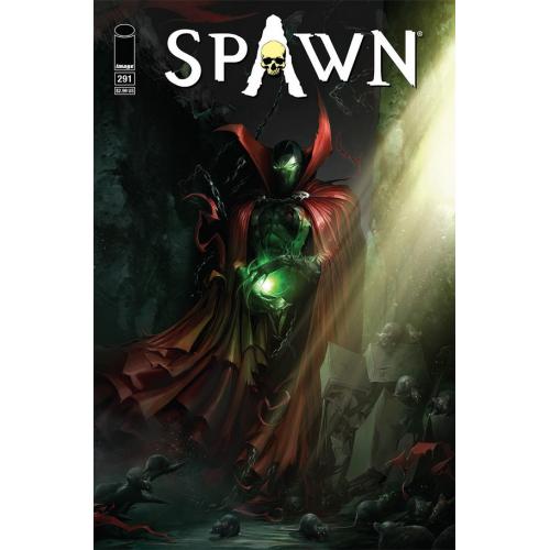 Spawn 291 (VO)