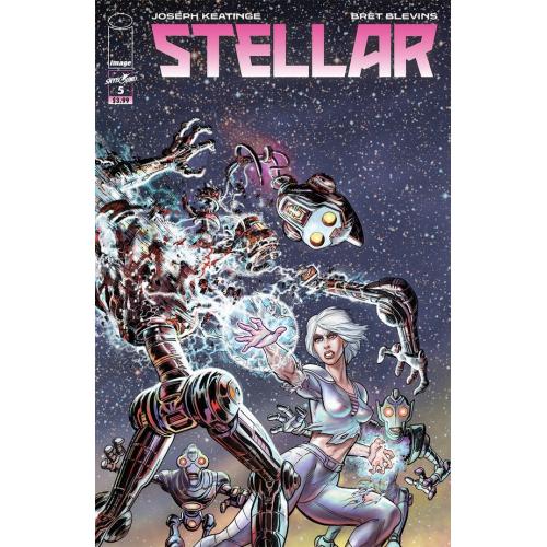 Stellar 5 (VO)