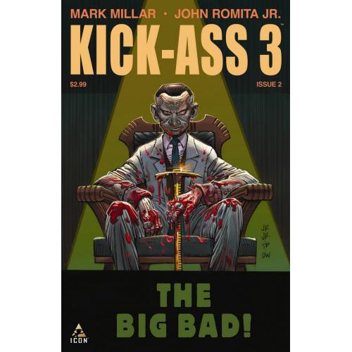Kick-Ass 3 2 (VO)