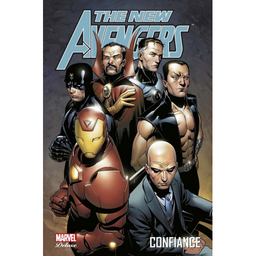 New Avengers Tome 4 (VF)