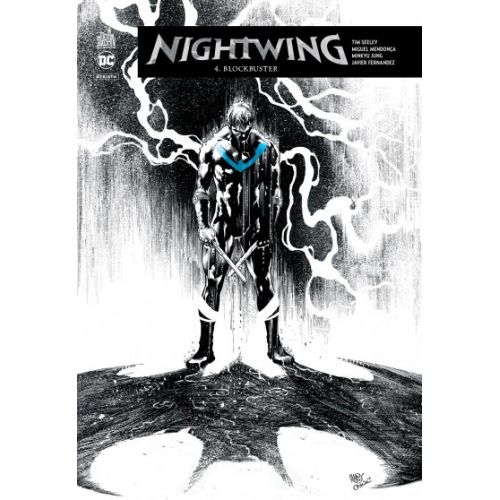 Nightwing Rebirth Tome 4 (VF)