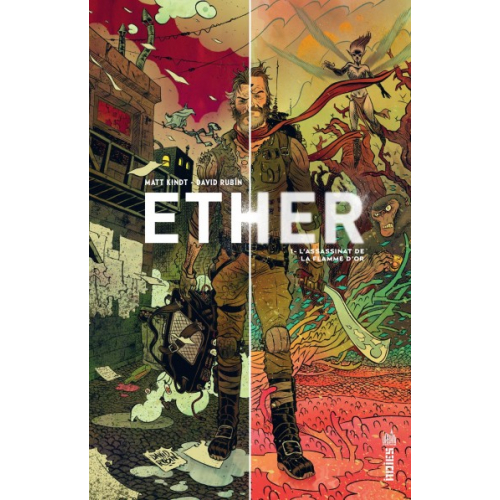 Ether Tome 1 (VF)