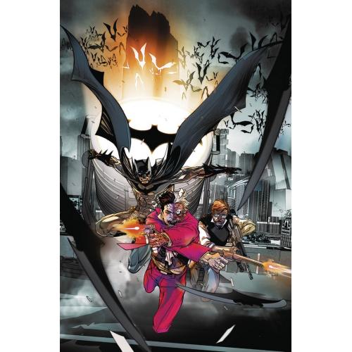 Detective Comics 992 (VO)