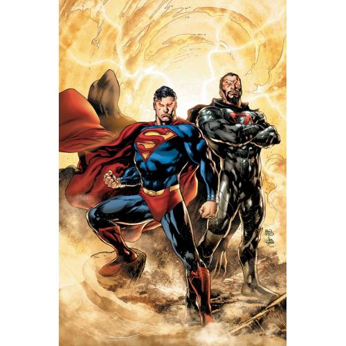Superman 5 (VO)