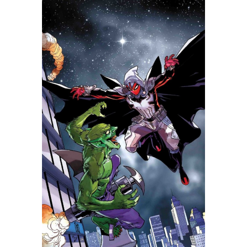 INFINITY WARS ARACHKNIGHT 2 (OF 2) (VO)