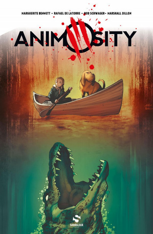 Animosity Tome 2 (VF)