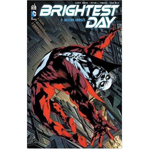 Brightest Day tome 2 (VF)