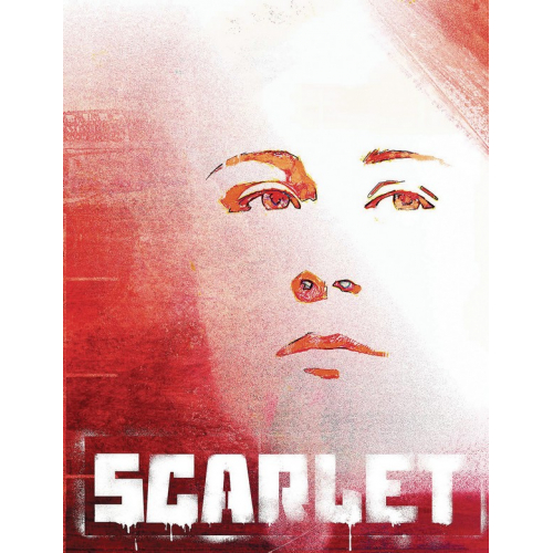 ABSOLUTE SCARLET HC (VO)