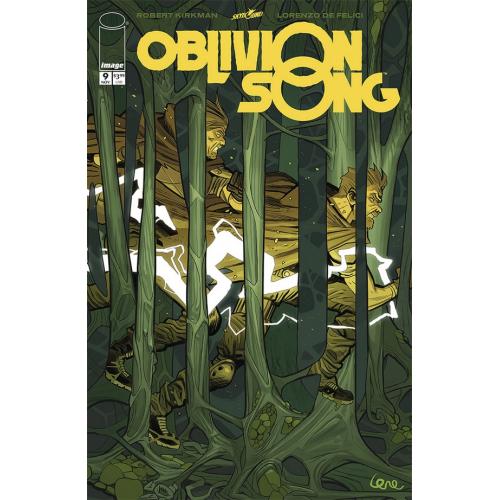 OBLIVION SONG BY KIRKMAN & DE FELICI 9 (VO)