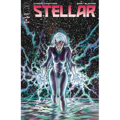 Stellar 6 (VO)