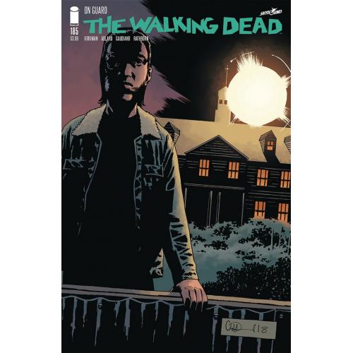Walking Dead 185 (VO)