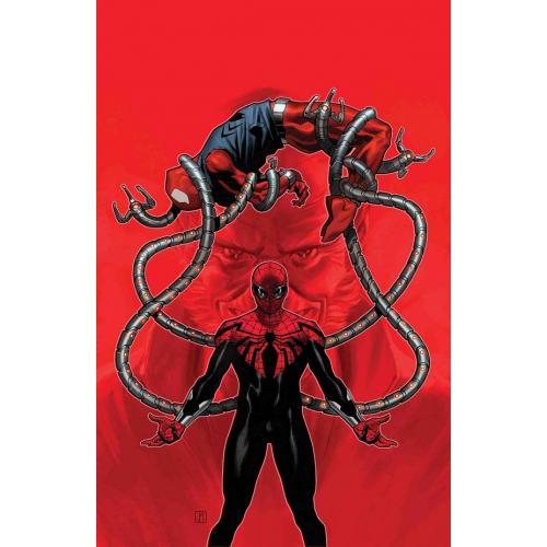 SPIDER-GEDDON 4 (OF 5) (VO)