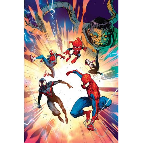 SPIDER-MAN INTO THE SPIDER-VERSE 1 (VO)