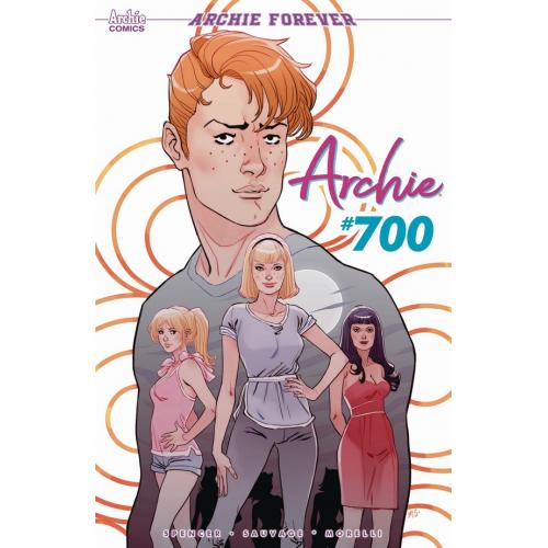 ARCHIE 700 (VO)