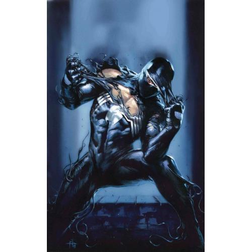 AMAZING SPIDER-MAN ANNUAL 1 DELLOTTO VARIANT (VO)
