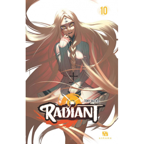 Radiant Tome 10 (VF)