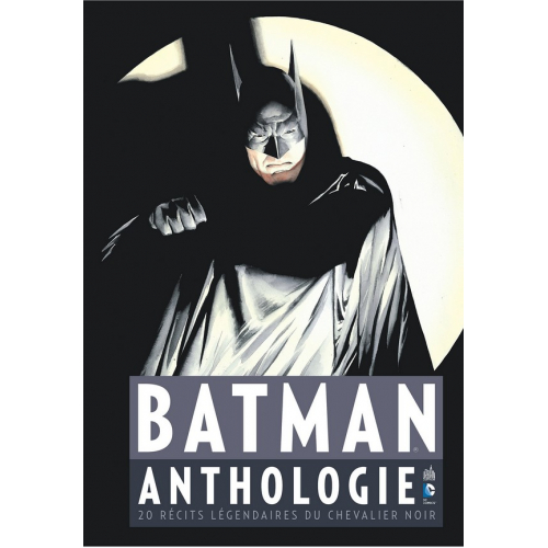 Batman : Anthologie (VF)